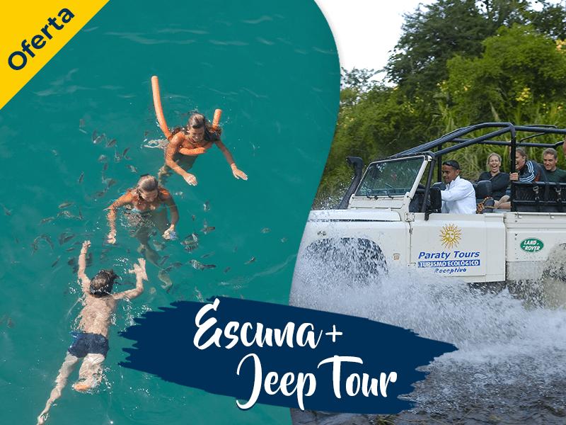 passeio de escuna em paraty jeep tour em paraty praias e ilhas em paraty cachoeira em paraty alambique em paraty